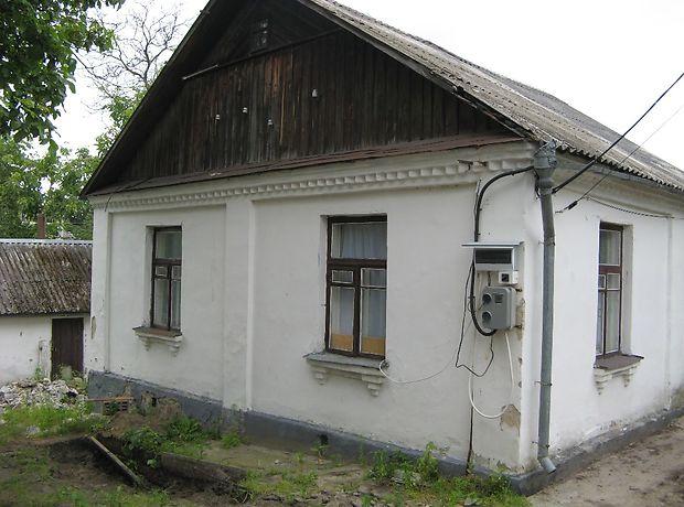 Продажа дома, 70м², Житомир, р‑н.Музыкальная фабрика, Большая Бердичевская улица