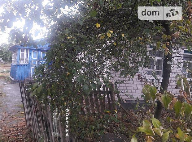 одноэтажный дом, 60 кв. м, кирпич. Продажа в Олиевке (Житомирская обл.) фото 1