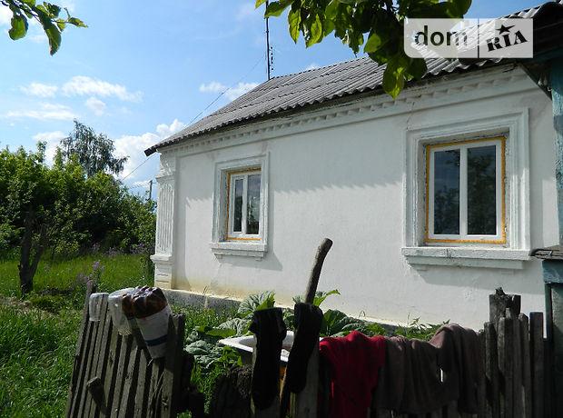 Продажа дома, 70м², Житомир, c.Павленківка