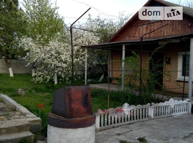 одноэтажный дом с садом, 73 кв. м, кирпич. Продажа в Писках (Житомирская обл.) фото 1