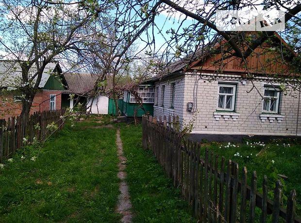 Продаж будинку, 65м², Житомир, c.Піски