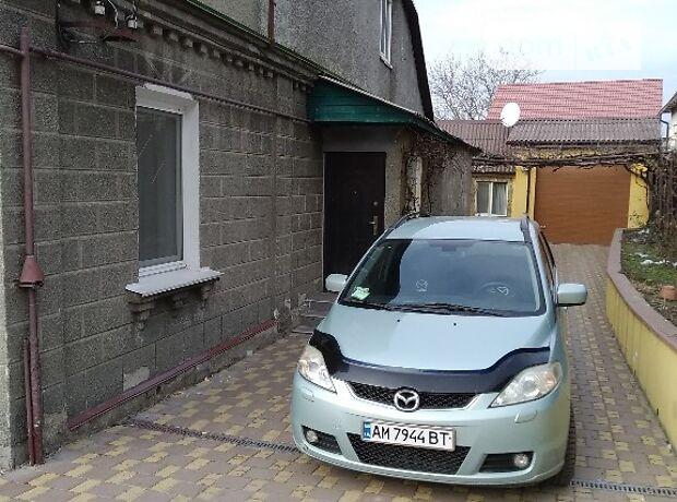 двухэтажный дом, 220 кв. м, кирпич. Продажа в Житомире район Полевая фото 1