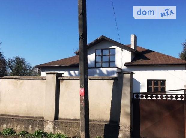 Продажа дома, 231м², Житомир, р‑н.Полевая