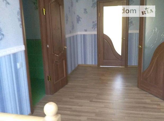 двухэтажный дом, 135 кв. м, пеноблок. Продажа в Житомире район Промавтоматика фото 1