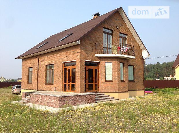 Продаж будинку, 236м², Житомир, c.Пряжів, Ожоженко