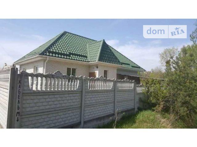 Продажа дома, 75м², Житомир, c.Пряжево