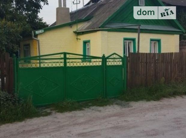одноэтажный дом, 58 кв. м, кирпич. Продажа в Пряжево (Житомирская обл.) фото 1