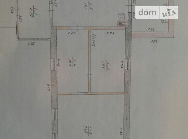 одноэтажный дом, 75 кв. м, пеноблок. Продажа в Пряжево (Житомирская обл.) фото 1