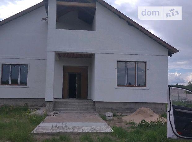 одноповерховий будинок, 150 кв. м, цегла. Продаж в Пряжеві (Житомирська обл.) фото 1