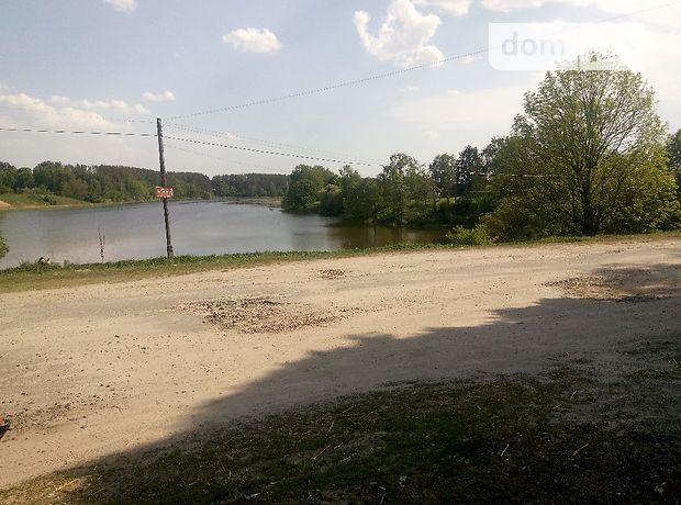 Продажа дома, 40м², Житомир, c.Рудня-Городище