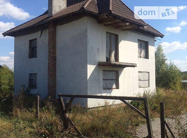 Продажа дома, 245.1м², Житомир, c.Садки