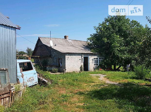 Продажа дома, 70м², Житомир, c.Сингуры