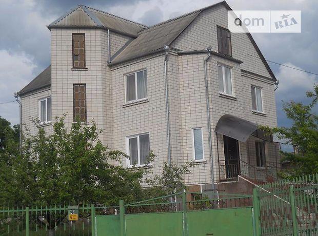 Продажа дома, 280м², Житомир, c.Скоморохи, Первомайский переулок