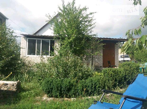 Продажа дома, 110м², Житомир, c.Слобода-Селец