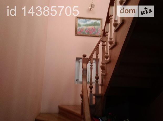 Продажа дома, 116м², Житомир, р‑н.Смолянка, Большая Бердичевская улица