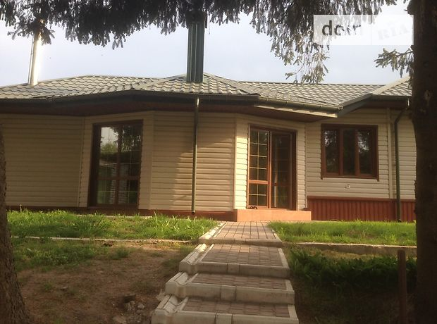 Продажа дома, 160м², Житомир, c.Соколовский