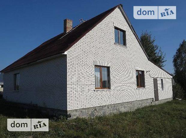 Продажа дома, 120м², Житомир, c.Солнечное