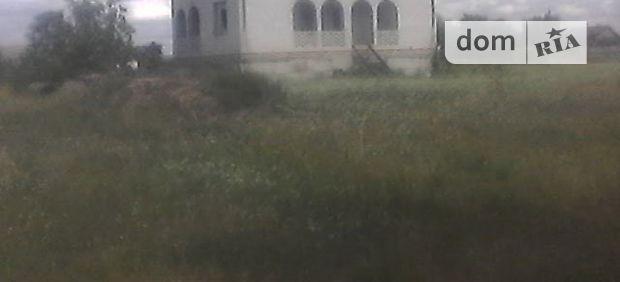 двухэтажный дом с балконом, 160 кв. м, кирпич. Продажа в Солнечном (Житомирская обл.) фото 2