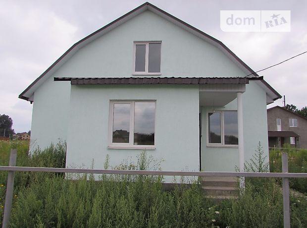 Продажа дома, 114м², Житомир, р‑н.Станишовка, Независимости