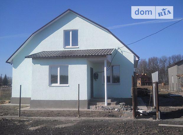 Продажа дома, 113м², Житомир, р‑н.Станишовка