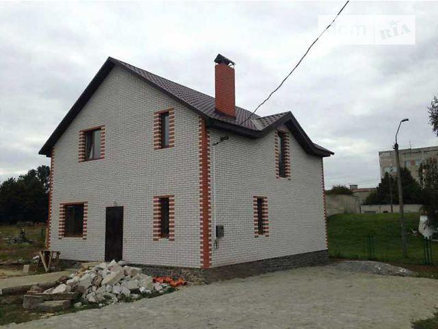Продажа дома, 132м², Житомир, р‑н.Станишовка