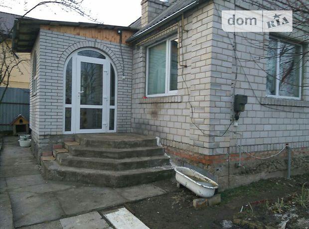 Продажа дома, 90м², Житомир, р‑н.Станишовка