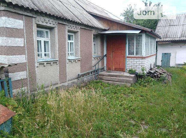 Продажа дома, 55м², Житомир, р‑н.Станишовка