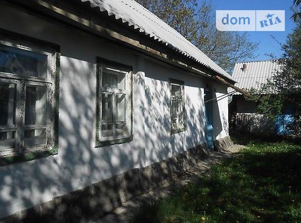 Продаж будинку, 50м², Житомир, р‑н.Станишівка