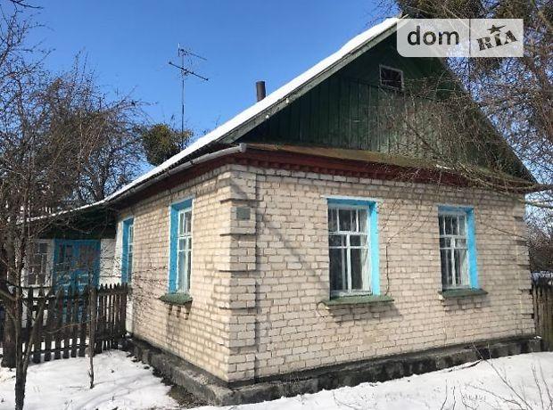 Продажа дома, 56.5м², Житомир, р‑н.Станишовка