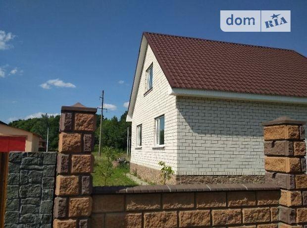 Продажа дома, 160м², Житомир, р‑н.Станишовка