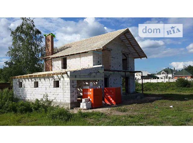 Продажа дома, 164.95м², Житомир, c.Тетеревка, Джерельна 18