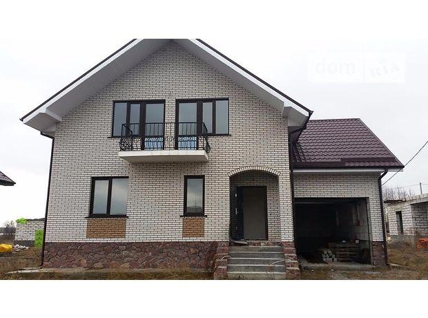 Продажа дома, 195м², Житомир, c.Тетеревка, Луговая улица