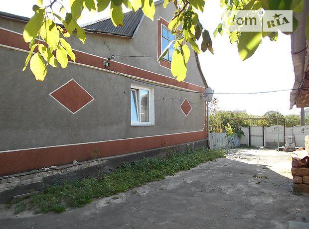 Продажа дома, 115м², Житомир, c.Тетеревка