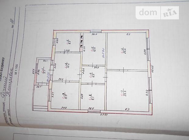 Продаж будинку, 115м², Житомир, c.Тетерівка