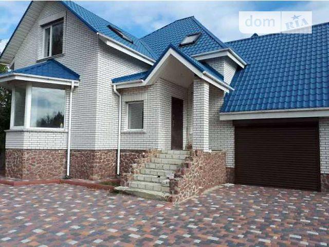 Продажа дома, 218м², Житомир, c.Тетеревка