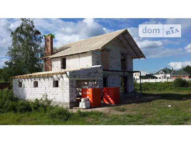 Продажа дома, 164м², Житомир, c.Тетеревка