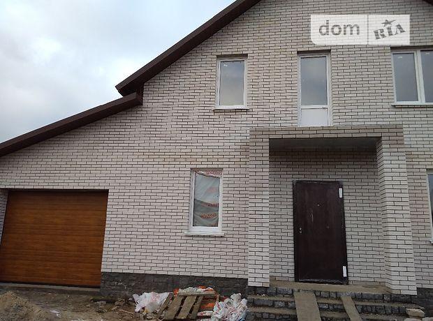 Продажа дома, 120м², Житомир, c.Тетеревка