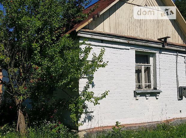 Продаж будинку, 60м², Житомир, c.Тетерівка