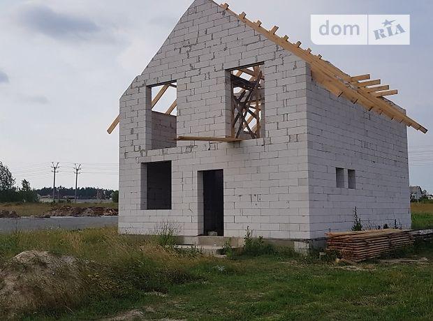 Продажа дома, 109м², Житомир, c.Тетеревка