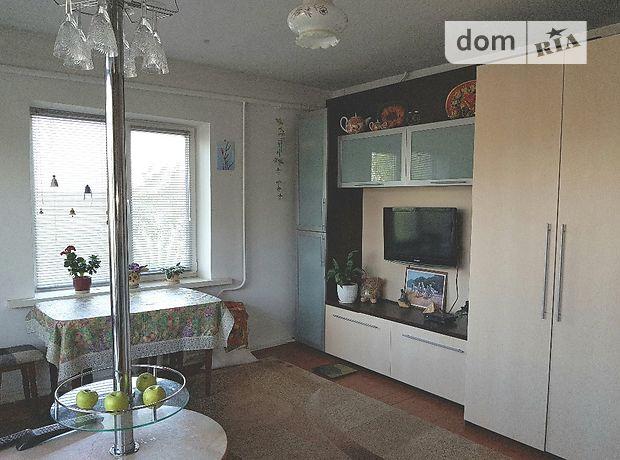 Продажа дома, 117м², Житомир, c.Тетеревка