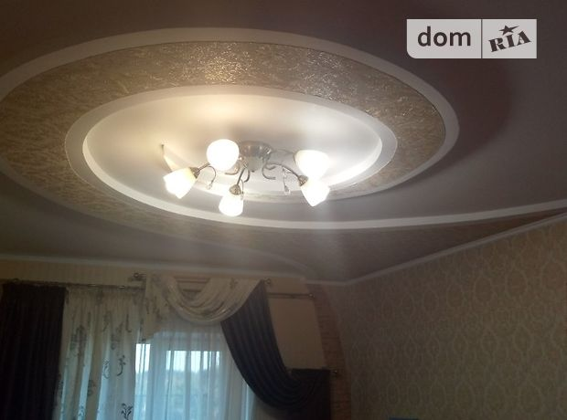 одноэтажный дом с садом, 160 кв. м, кирпич. Продажа в Тетеревке (Житомирская обл.) фото 1
