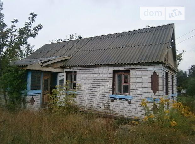 Продажа дома, 68м², Житомир, c.Троянов