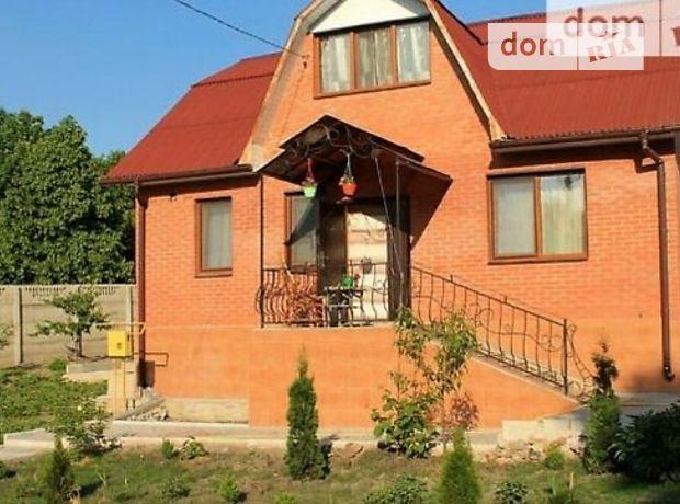Продажа дома, 105м², Житомир, c.Троянов