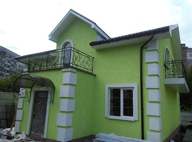 Продажа дома, 180м², Житомир, р‑н.Центр, Бориса Тена