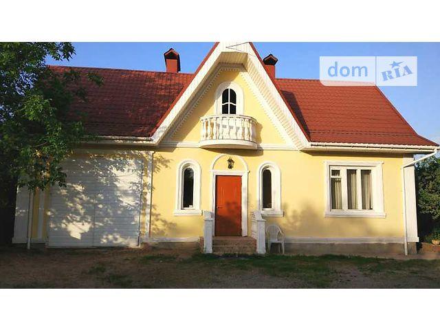Продажа дома, 190м², Житомир, р‑н.Центр, Князей Острожских (Шелушкова)
