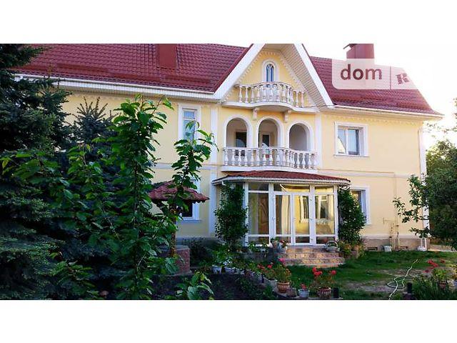 Продажа дома, 250м², Житомир, р‑н.Центр, Князей Острожских (Шелушкова)