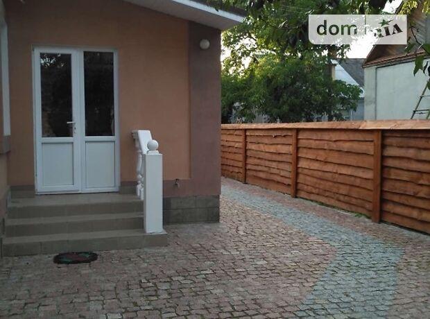 одноэтажный дом с садом, 100 кв. м, кирпич. Продажа в Житомире район Центр фото 1