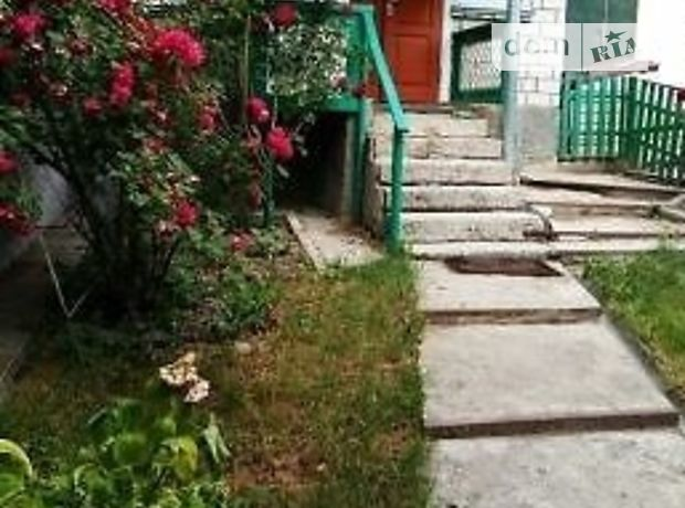 Продажа дома, 93м², Житомир, р‑н.Центр, Чудновский пер