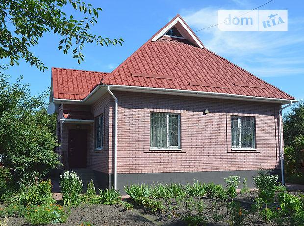 Продажа дома, 130м², Житомир, р‑н.Центр