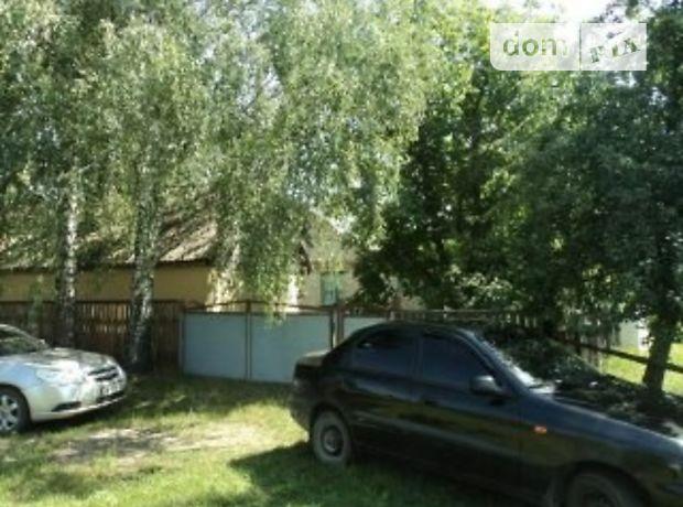 одноэтажный дом, 70 кв. м, кирпич. Продажа в Ульяновке (Житомирская обл.) фото 1